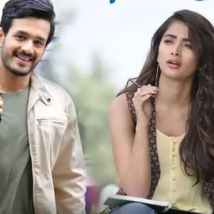 Wow! Pooja Hegde delivers fifth consecutive Tollywood hit with Akhil Akkineni's Most Eligible Bachelor; is now on a double-hattrick
