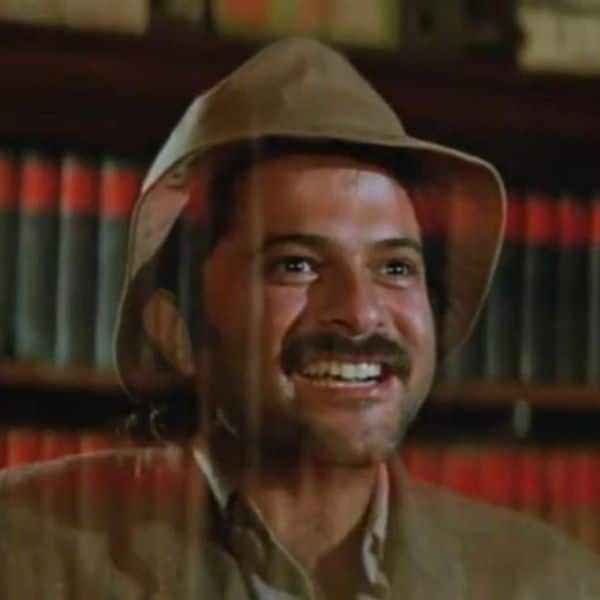 Anil Kapoor not the first choice for Mr. India