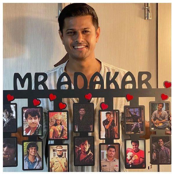 Mr. Adakar