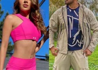 Khatron Ke Khiladi 11: Nikki Tamboli passes with flying colours in her first stunt after comeback; Arjun Bijlani, Abhinav Shukla and others woken up at 4 am for 'atyachaar'