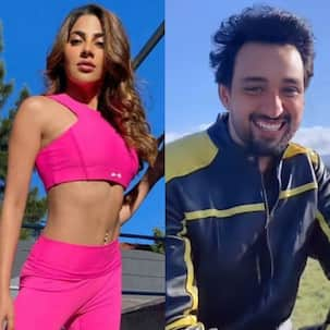 Trending Entertainment News Today – Nikki Tamboli REACTS to fans trolling her for Sourabh Raaj Jain's unfair KKK 11 elimination; Tiger Shroff answers if he is a 'virgin'