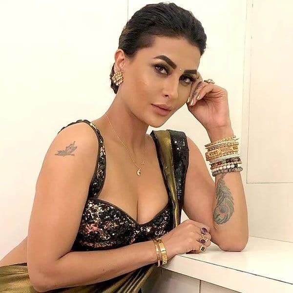 पवित्रा पुनिया (Pavitra Punia)