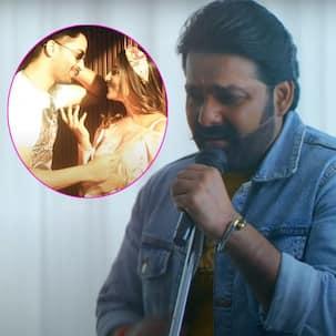 Hina Khan और Shaheer Sheikh के 'Baarish Ban Jaana' गाने का भोजपुरी वर्जन हुआ वायरल, Pawan Singh की आवाज सुन मदहोश हुए फैंस