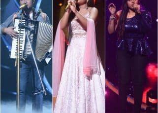 Indian Idol 12: Fans rally behind Pawandeep Rajan, Arunita Kanjilal and Shanmukhapriya to be the top 3 finalists – read tweets