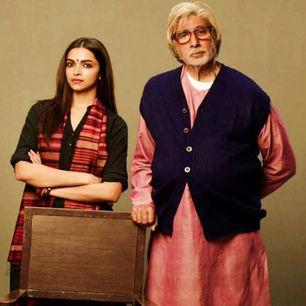 When Deepika Padukone was upset with Amitabh Bachchan