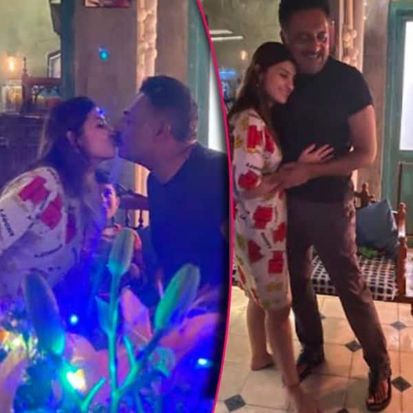 प्रकाश राज ने दोबारा की पत्नी पोनी वर्मा से शादी
