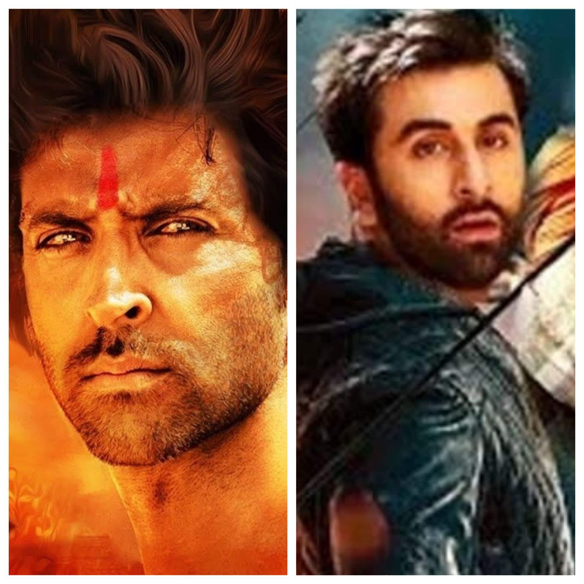 BREAKING: 500 करोड़ी रामायण में राम बनेंगे Ranbir Kapoor!! ऋतिक रोशन के साथ पहली बार होगी टक्कर