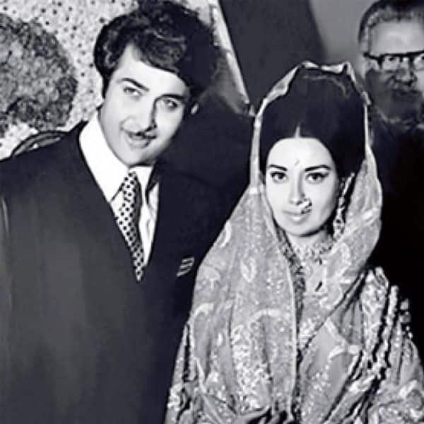 रणधीर कपूर और बबिता कपूर (Randhir Kapoor-Babita Kapoor)
