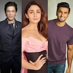 Shah Rukh Khan, Alia Bhatt, Ranveer Singh and more - Bollywood's top stars and their weird, wacky and wonderful hobbies will leave you amused
