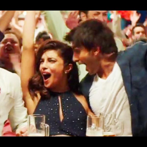 Ranveer Singh-Priyanka Chopra