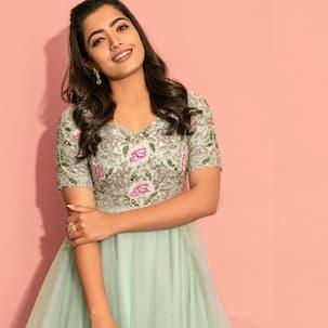5 reasons that make Rashmika Mandanna a social media queen