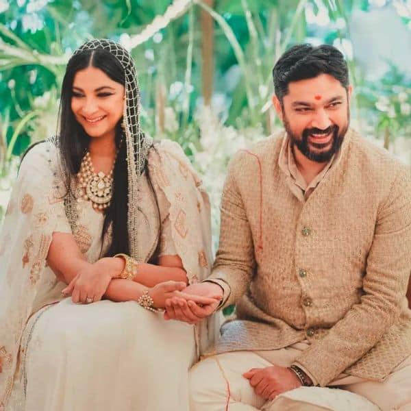 Rhea Kapoor's wedding