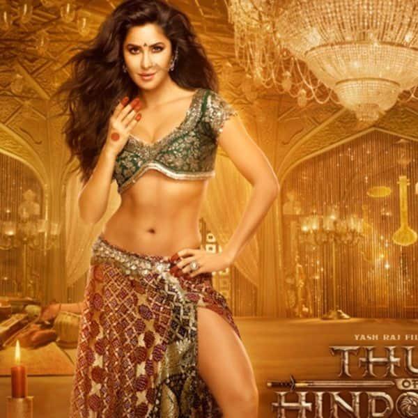 Katrina Kaif in Thugs Of Hindostan