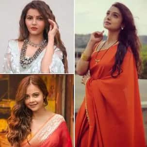 Imlie: From Rubina Dilaik to Devoleena Bhattacharjee, 5 actresses who REFUSED to be Malini played by Mayuri Deshmukh