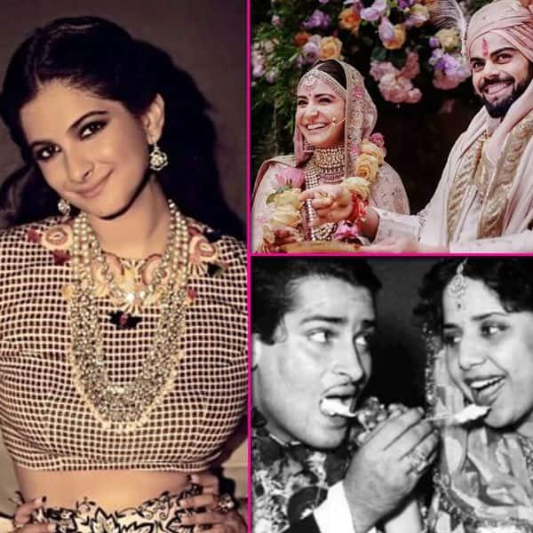 इन सितारों ने रचाई गुपचुप शादी