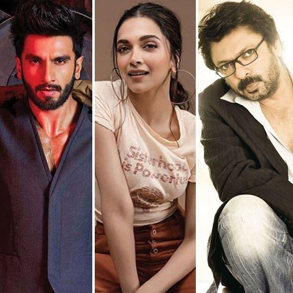Baiju Bawra: Is Deepika Padukone Really Banned From The Sanjay Leela Bhansali Movie Starring Ranveer Singh?  Read the truth [Exclusive]