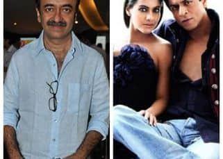 Shah Rukh Khan-Rajkumar Hirani की अपकमिंग फिल्म में दिखेंगी Kajol? अदाकारा ने खोला राज