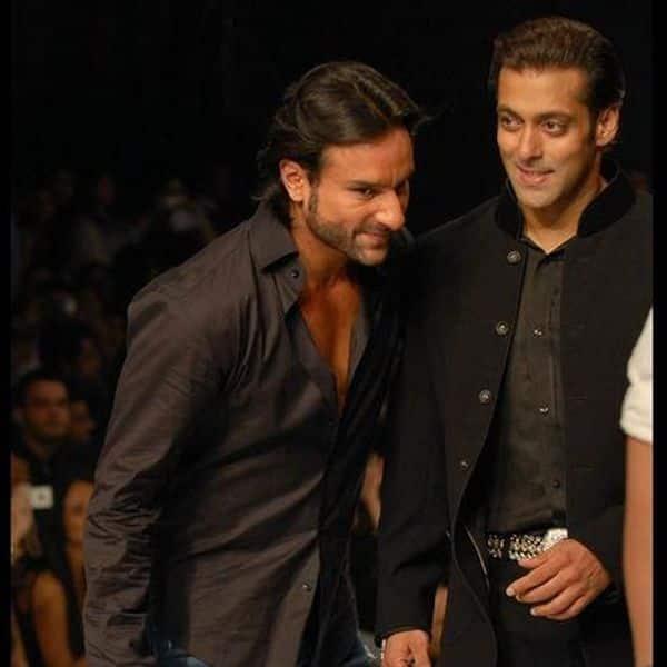 On Salman Khan
