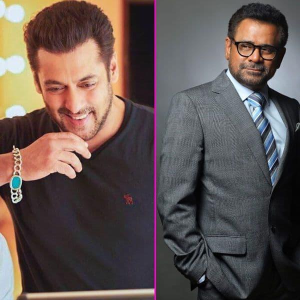 'No Entry' के बाद Anees Bazmee की फिल्म हुई Salman Khan की धांसू एंट्री, बड़े परदे पर दिखेगा कॉमेडी अवतार