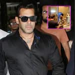 Contrary to reports, the officer who detained Salman Khan at the airport was rewarded for his 'exemplary professionalism' by CISF