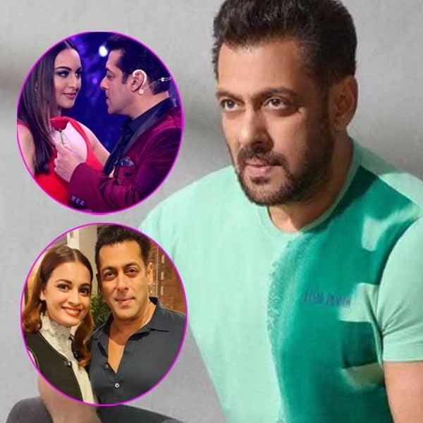 7 times Salman Khan proved he is a man with a golden heart