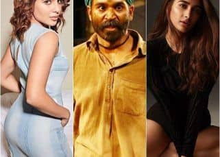 Trending South News Today: Samantha Akkineni's 'best booty' training video, Dhanush in legal trouble, Pooja Hegde on pan-India fame and more