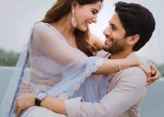 When Samantha Ruth Prabhu called Naga Chaitanya 'completely husband material' and confessed he fell in love with the actress despite seeing her make 'horrible mistakes'