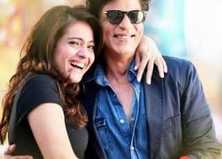 Is Kajol a part of Rajkumar Hirani's next starring Shah Rukh Khan? The actress answers