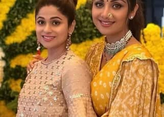 Raj Kundra porn films case: Shamita Shetty comes out in support of sister Shilpa Shetty; here's what she has to say