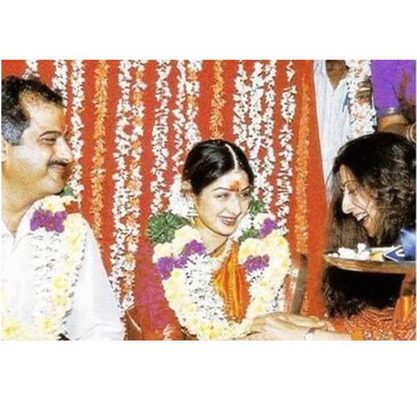 श्रीदेवी और बोनी कपूर ( Sridevi-Boney Kapoor)
