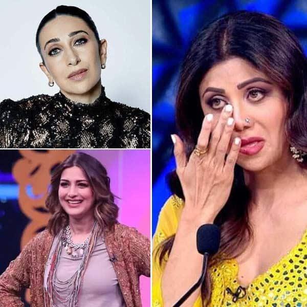 इन सेलेब्स ने उठाया शिल्पा शेट्टी (Shilpa Shetty) के बुरे समय का फायदा