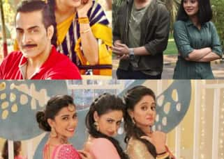 Ghum Hai Kisikey Pyaar Meiin, Anupamaa, Pandya Store and more TV shows whose ensemble cast is like an extended family – view pics