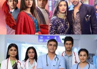 Kasautii Zindagii Kay 2, Mann Ki Awaaz Pratigya 2 and more second seasons of TV shows that couldn't impress the masses – view pics