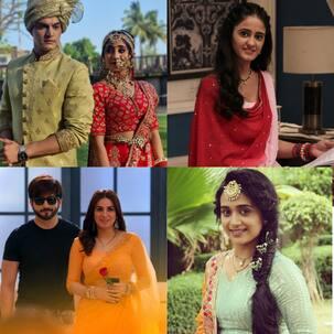Ab Tera Kya Hoga heroine? Yeh Rishta Kya Kehlata Hai, Ghum Hai Kisikey Pyaar Meiin, Imlie and more TV shows that have doubled the tadka with multiple villains – view pics