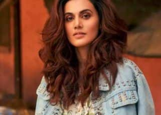 Happy Birthday, Taapsee Pannu: 7 times Taapsee Pannu handled controversies, trolls and Kangana Ranaut like a boss
