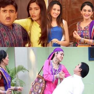 Surbhi Chandna, Mahira Sharma and more TV cameos from Taarak Mehta Ka Ooltah Chashmah that you probably missed – view pics