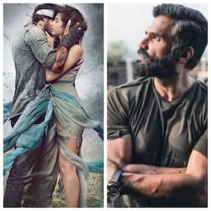 Ahan Shetty की Tadap को मिली नई रिलीज डेट, पापा सुनील शेट्टी बोले 'इसे बड़े पर्दे पर देखने के लिए...'