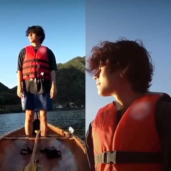 Boating companion