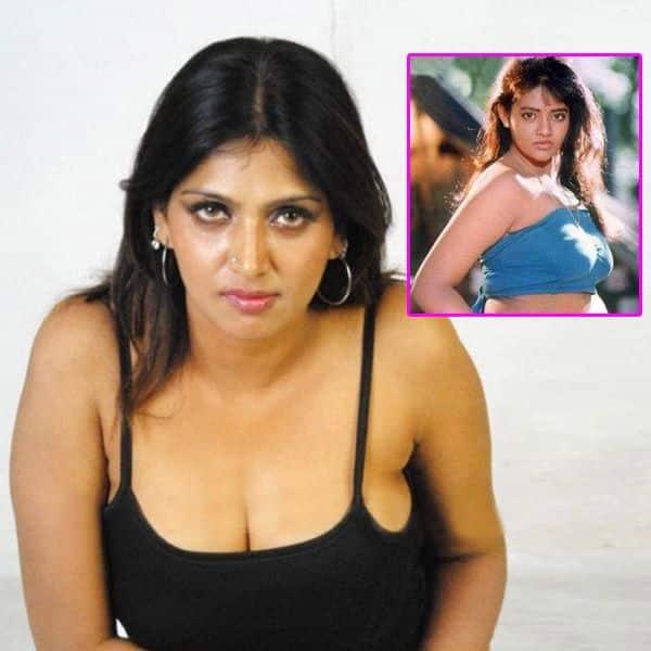 Tamil sex scandals