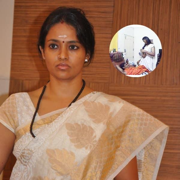 रंजीता (Ranjitha)