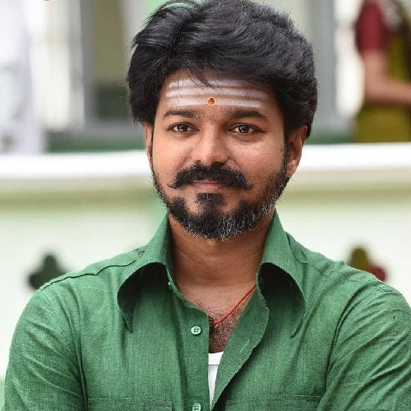 Thalapthay Vijay