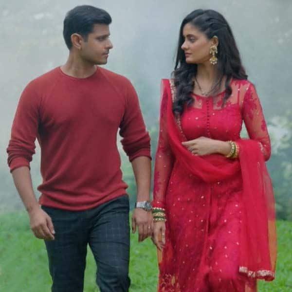 नई नवेली दुल्हन की तरह सजेगी सई (Ayesha Singh)