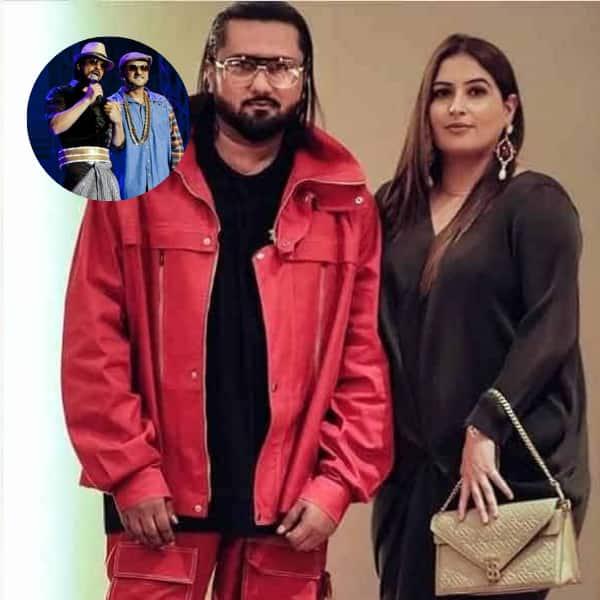 Throwback: When Yo Yo Honey Singh's wife Shalini CLARIFIED rumours of Shah Rukh Khan slapping the singer