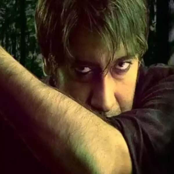 अजय देवगन-काल (Ajay Devgn-Kaal)