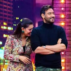Happy Birthday, Kajol: Ajay Devgn's promise to Kajol to make her day a special one is pure husband goals