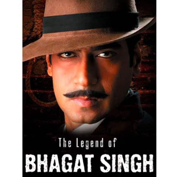 द लीजेंड ऑफ भगत सिंह (The Legend of Bhagat Singh)