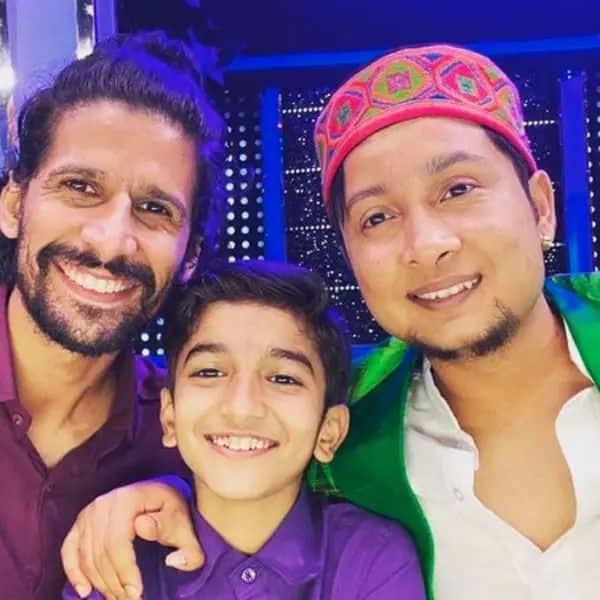 रातों रात सुपरस्टार बने पवनदीप राजन (Pawandeep Rajan)