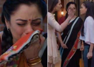 Anupamaa Upcoming Twist: पाखी पर हाथ उठाएगी नंदिनी? रो-रोकर बुरा होगा अनुपमा का हाल