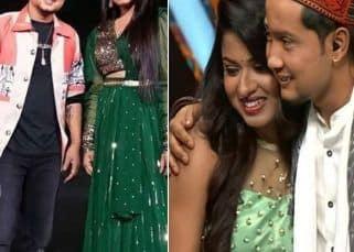 Indian Idol 12 फिनाले में धूमधड़ाके के लिए मेकर्स तैयार, Arunita Kanjilal और Pawandeep Rajan में से कौन चखेगा जीत का स्वाद?