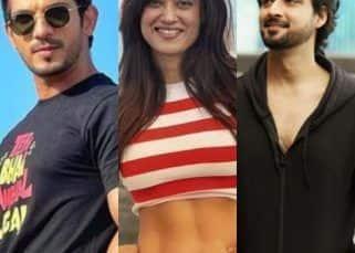 Khatron Ke Khiladi 11: Shweta Tiwari reacts to Sourabh Raaj Jain's unfair elimination and Arjun Bijlani being favoured on the show